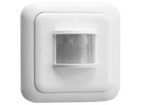Byron Home Easy Remote Indoor Motion Sensor