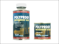 Polyvine Polyproof Ultimate Exterior Waterproof Adhesive