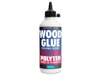 Polyvine Polyten Fast Grab Wood Adhesive 500ml