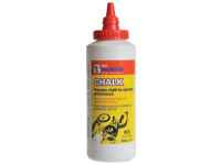 C H Hanson Chalk Refill 227g (8 oz) Red