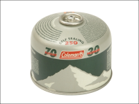 Coleman 203086 Cartridge C250 Butane/Propane