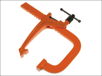 Carver T285-225 Medium-Duty Long Reach Rack Clamp 22.5cm