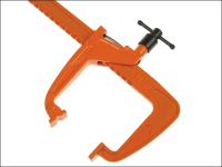 Carver T321-250 Standard-Duty Long Reach Rack Clamp 25cm
