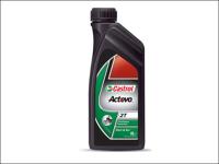 Castrol 2 Stroke Oil - Act Evo 2 1 Litre