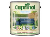Cuprinol Garden Shades Barleywood 2.5 Litre