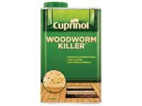 Cuprinol Low Odour Woodworm Killer 1 Litre