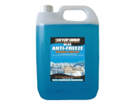 Silverhook Concentrated Antifreeze - Blue 4.54 Litre