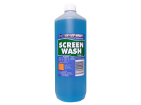 Silverhook Concentrated All Seasons Screen Wash 1L