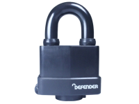 DEFENDER All Terrain Weatherseal Padlock 40mm Keyed Alike