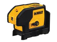 DEWALT DW083K Self Levelling Laser Point 3 Beam