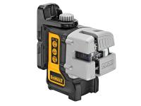 DEWALT DW089KD Multiline Laser With Detector