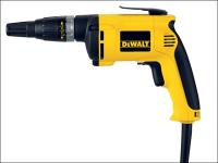 DEWALT DW274K Drywall Screwdriver 230 Volt 230V