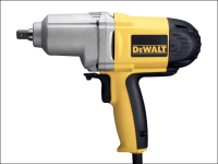 DEWALT DW292 Impact Wrench 1/2in 710 Watt 230 Volt 230V