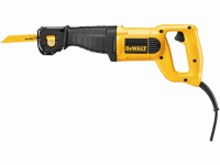 DEWALT DW304PK Reciprocating Saw 1050 Watt 110 Volt 110V
