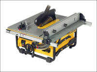 DEWALT DW745 250mm Portable Site Saw 1700 Watt 110 Volt 110V