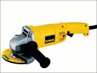 DEWALT DW831 125mm Mini Angle Grinder 1400 Watt 115 Volt 115V
