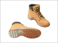 DEWALT Apprentice Hiker Boots Wheat Nubuck UK 12 Euro 47