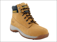 DEWALT Apprentice Hiker Boots Wheat Nubuck UK 4 Euro 37