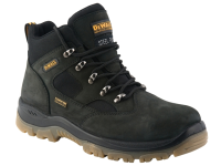 DEWALT Black Challenger 3 Sympatex Boot UK 10 Euro 44