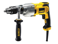 DEWALT D21570K 127mm Dry Diamond Drill 2 Speed 1300 Watt 110 Volt 110V