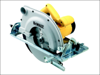 DEWALT DW23700 235mm Circular Saw 1750 Watt 230 Volt 230V