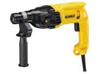 DEWALT D25033K SDS 3 Mode Hammer Drill 710 Watt 240 Volt 240V