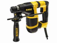 DEWALT D25052KT Sub Compact Hammer & TSTAK Kit Box 240 Volt 240V