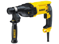 DEWALT D25133KL SDS 3 Mode Hammer Drill 800 Watt 110 Volt 26mm 110V