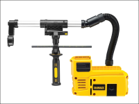 DEWALT D25302DH 36 Volt Dust Extraction System 36V