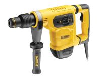 DEWALT D25481K 40mm SDS Max Rotary Hammer 1050W 240V