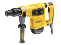 DEWALT D25481K 40mm SDS Max Rotary Hammer 1050W 110V