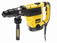 DEWALT D25721K SDS Max Combination Hammer 7kg 1350 Watt 240 Volt 240V