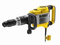 DEWALT D25902K SDS Max Demolition Hammer 10kg 1550 Watt 240 Volt 240V