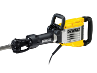 DEWALT D25960K 28mm Hex Demolition Pavement Breaker 1600 Watt 110 Volt 110V