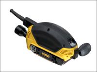 DEWALT D26480 64mm Compact Belt Sander 500 Watt 230 Volt 230V