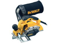 DEWALT D26500K Planer in Kit Box 1050 Watt 230 Volt 230V