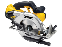 DEWALT DC300M2 Cordless Circular Saw & Kit Box 36 Volt 2 x 4.0Ah Li-Ion 36V