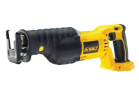 DEWALT DC385N Heavy-Duty Cordless Reciprocating Saw 18 Volt Bare Unit 18V