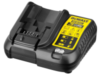 DEWALT DCB107 XR Multi-Voltage Charger 10.8, 14 & 18 Volt Li-Ion 18V