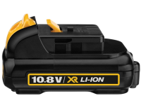 DEWALT DCB125 XR Slide Battery Pack 10.8 Volt 1.3Ah Li-Ion 10.8V