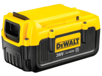 DEWALT DCB360 Heavy-Duty Slide Pack Battery 36 Volt 4.0Ah Li-Ion 36V