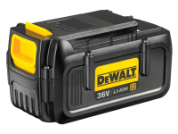DEWALT DCB361 Heavy-Duty Slide Pack Battery 36 Volt 2.0Ah Li-Ion 36V