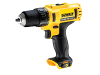 DEWALT DCD710N Sub Compact Drill Driver 10.8 Volt Bare Unit 10.8V