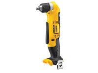 DEWALT DCD740N XR Right Angle Drill 18 Volt Bare Unit 18V