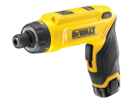DEWALT DCF680G2 Motion Activated Screwdriver 7.2 Volt 2 x 1.0Ah Li-Ion 7.2V