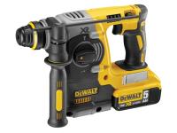 DEWALT DCH273P2 Brushless XR 3 Mode Hammer 18 Volt 2 x 5.0Ah Li-Ion 18V