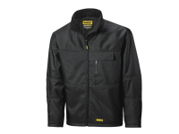 DEWALT DCJ069 Black Heated Jacket - Medium