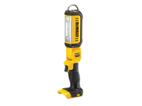 DEWALT XR Li-Ion Handheld LED Work Light 18 Volt Bare Unit 18V