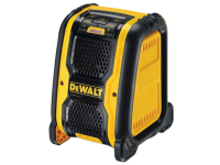 DEWALT DCR006 XR Bluetooth® Speaker 10.8-18 Volt Li-Ion Bare Unit 18V