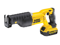 DEWALT DCS380M2 XR Premium Reciprocating Saw 18 Volt 2 x 4.0Ah Li-Ion 18V
